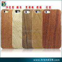 alibaba express retro real wooden phone case for iphone 6