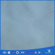 100% polyester polypropylene mesh fabric types of fishing nets for mosquito net