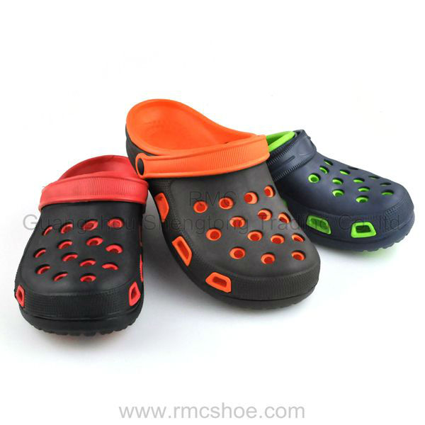 RMC durable gardening shoes for men