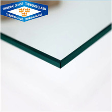 cost per square foot 4mm 6mm premium thoughened glass
