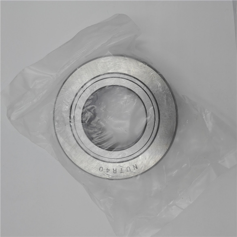 Cam Follower NA2209-2RS NA series NA2209 2RS Needle Roller Bearing