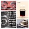 T4262 Worm gear and worm lubricant additive