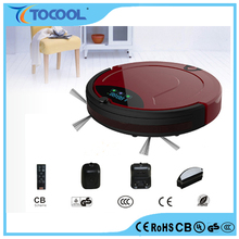Electric Full Automatic House Mop Robot Vacuum Cleaner For Home Push Wireless Vacuum Cleaners Robot Sweeper