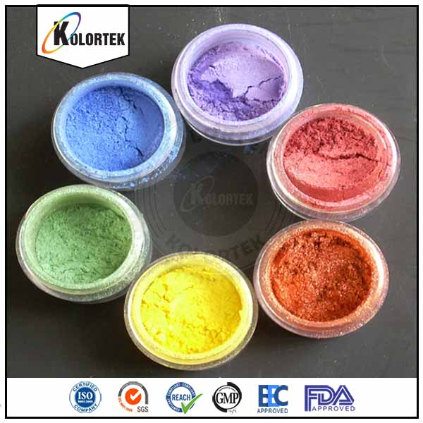 China factory supplier color pigment powder for PVC with competitive price