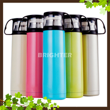 VB108 wtih Cup 350mL Eagle Stainless Steel Vacuum Flask