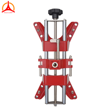 Auto Servicing Machine Wheel Alignment Clamp Dynamic Balancing Machine Clamp Four Point Wheel Clamp For Wheel Aligner