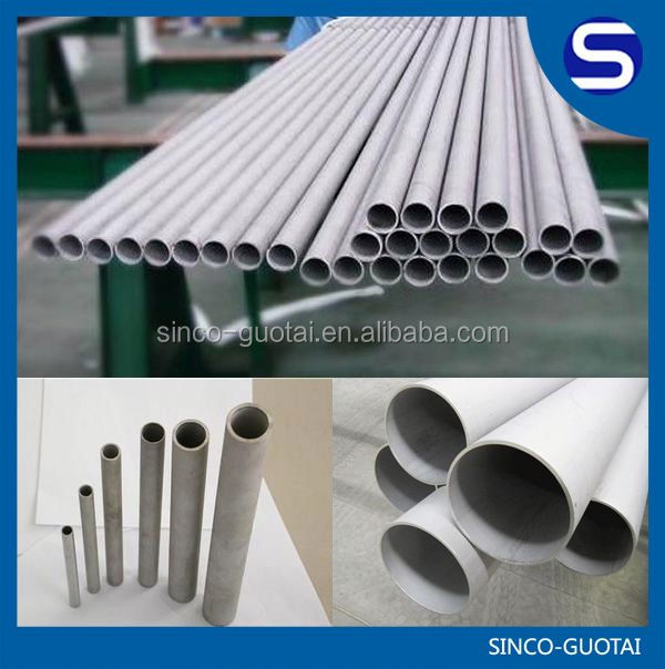 "4"" stainless steel pipe sleeve price/manufactor"