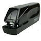 High Quality Black Office Stationery Electric Staplers with 25 sheets