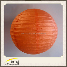 Hongshun Brand New Graceful Paper Lantern for Wedding Decorations wholesale