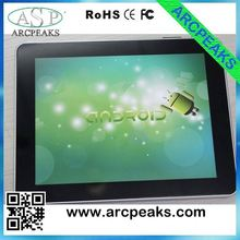 9.7 inch rk3066 q7053 thin android 4.0 tablet pc