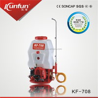 China factory supplier high quality agricultural Automatic farm honda power sprayer agriculture spray machine