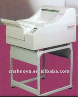 CE certify HQ-350XT x ray film processor