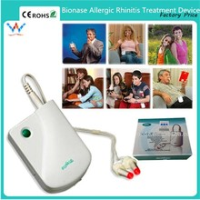allergy reliever rhinitis therapy low level laser treatment laser allergic device