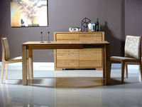 Divany Furniture modern dinning table walnut dining room furniture walnut dining tables