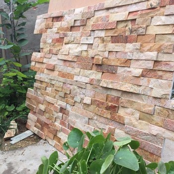 Natural Slate Culture Stone Wall Cladding For Sale Buy