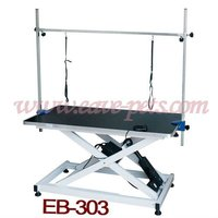 EB-303 Electric Elevating Pet Beauty Table Grooming Table