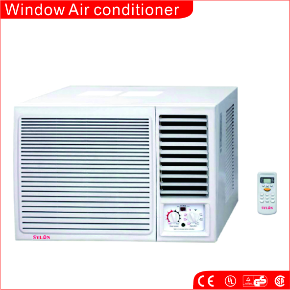 1 ton lg type room use window type air conditioner buy for Small 1 room air conditioner