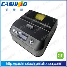 80mm mini portable wireless thermal pos printer with RS232/USB interface