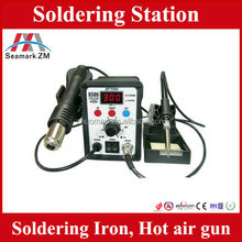 aoyue lead free soldering station