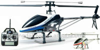Double Horse 9117 2.4G 4CH Single-blade RC Helicopter
