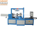 SL-S Paper tube making machine