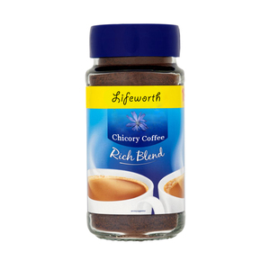 Lifeworth natural herbs chicory root extract coffee