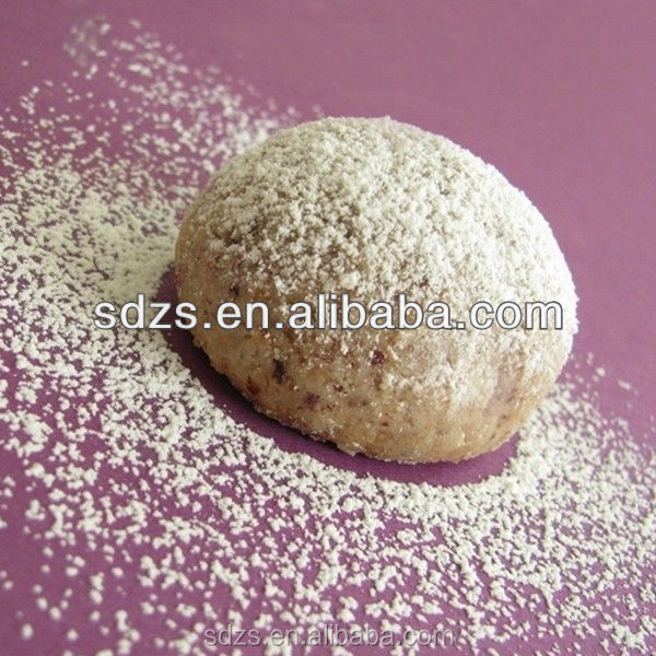 Inidan low gluten wheat flour with customize specification
