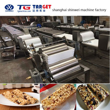 COB600 Nutrition Bars/Cereal Bars Automatic machine line