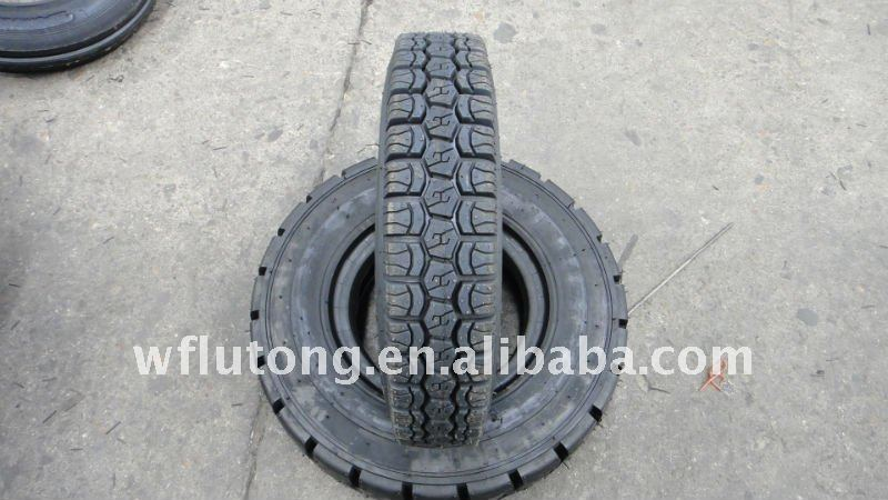 light truck tire 5.00-12