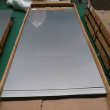 2015 Top selling square meter price etching stainless steel plate 316L