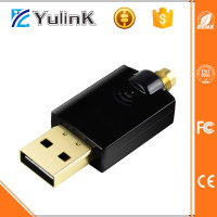 5.8ghz Ralink 600Mbps WIFI USB Adapter with External Antenna