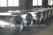 galvanized steel coils and prepainted galvalume steel coils