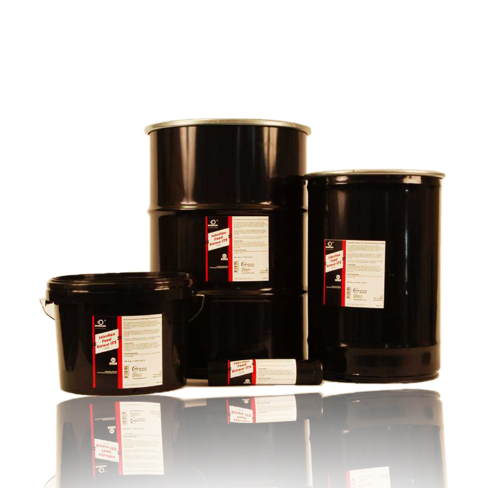 Interflon Fin Grease MP2 / 3 Rich in versatile grease mp2 & mp3 grease