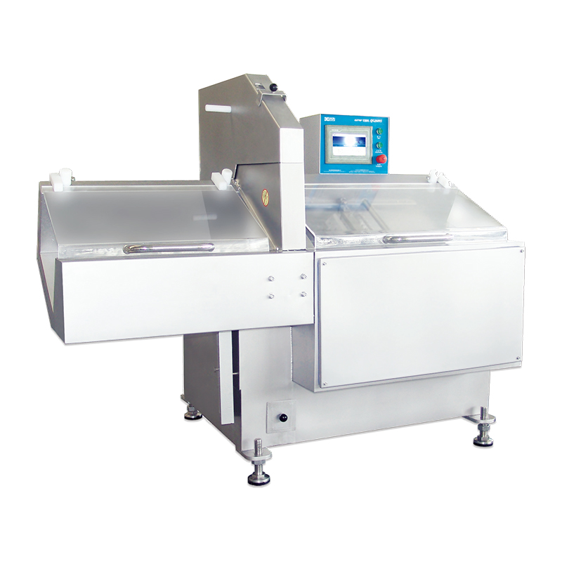 High performance beef cheese meat slice cutting machine