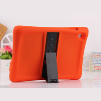 EVA Kids stand case for iPad mini 1/2/3,For new iPad 2/3/4 EVA tablet cover case