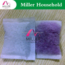 Closet Fresh Scented Sachet cheap fragrance silica gel aroma bag