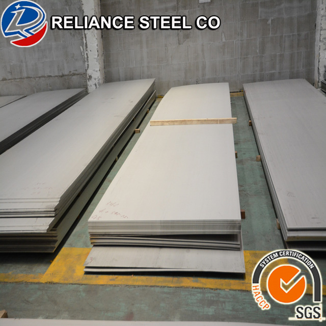High quality 304 4x8 production cr stainless steel sheet price