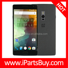 OnePlus 2 Two 5.5' 16GB One plus two 13MP 4G FDD LTE Smart Phone,Snapdragon810 Octa Core 1.8GHz,RAM:3GB mobile phone Oneplus Two
