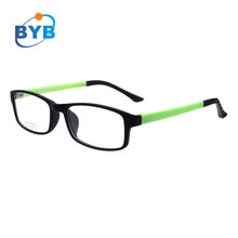 High quality new design plastic injected optical frames