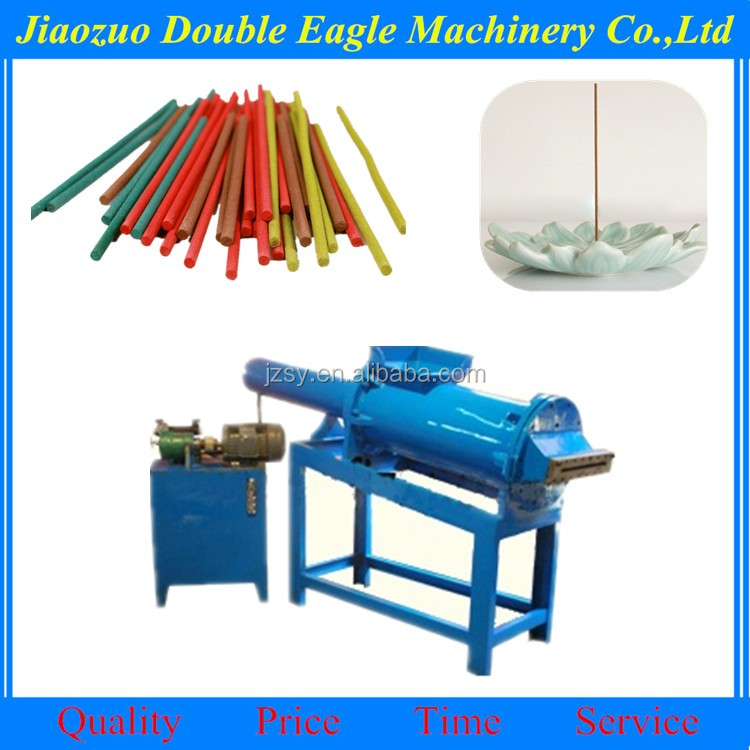 sticks incense machine /Viet Nam Incense sticks making machine