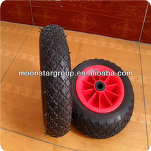 small wheels and tires 3.00-4