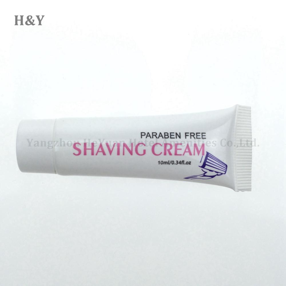 Wholesale High Quality Beauty Hotel Shaving Cream