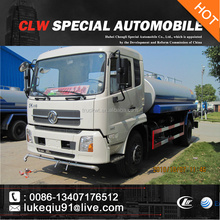 low price 13cbm Japan water truck for sale
