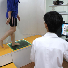 Dynagait Dynamic Gait Analysis System For Foot Type And Gait Pattern , Medical Equipment