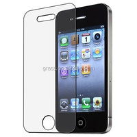 Mobile Phone Screen Protector for iphone4 Hot Selling China Sexy Blue Film Screen Protector