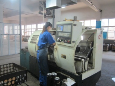 Drilling & Machining