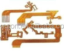 led strip flexible pcb