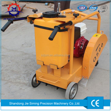 Best quality hand held concrete road saw cutting machine for sale