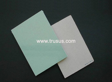 2015 Standard Plasterboard Drywall With Factory Price CE Approved Waterproof Drywall Gypsum Board