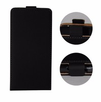 2015 Newest TPU Cover Slim Flip Leather Case for Samsung Galaxy Z1 Z130H SM-Z130H